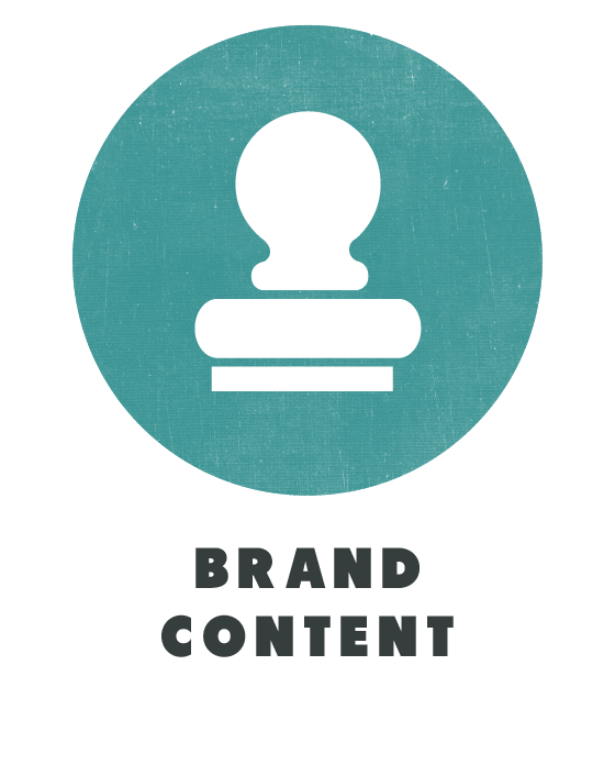 contents brand content