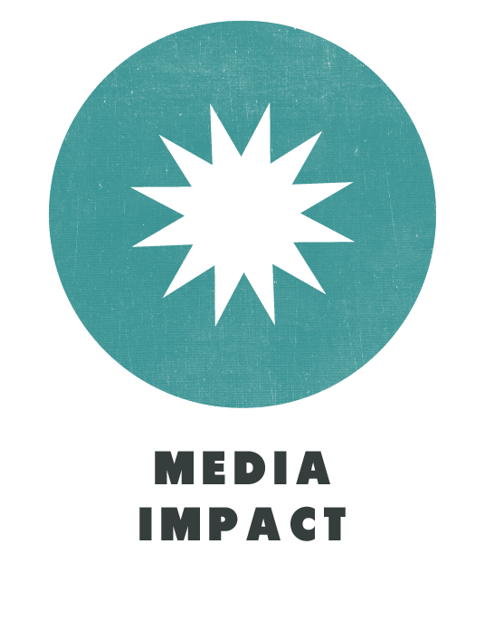 press office media impact