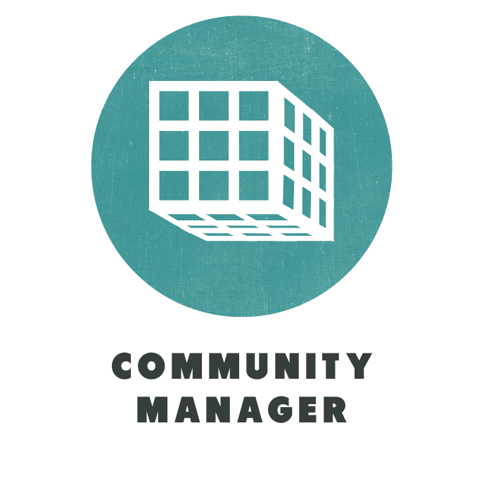 redes sociales community manager