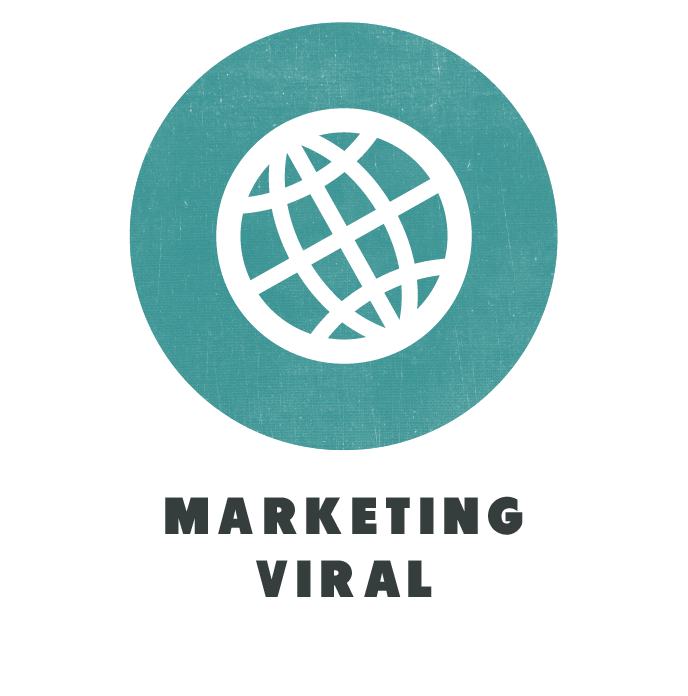 redes sociales marketing viral
